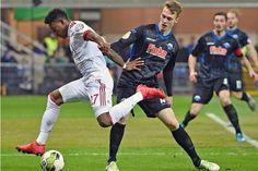 Der Warburger nach dem Pokalspiel des SC Paderborn gegen BayernMünchen im Interview +++  Schonlau: »Jetzt kommt das Wichtige für uns«