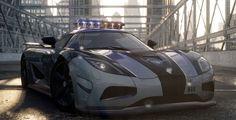 """""""The Crew Calling All Units"""" - Mit """"Calling All Units"""" ist ab jetzt eine große Erweiterung zum MMO-Racer """"The Crew"""" erhältlich. Pointer zeigt dir den Trailer."""