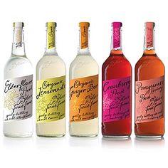 12 Flaschen Belvoir Limonade