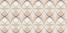 Spotlight  (264721) - Albany Wallpapers - A retro styled wallpaper design featuring an all over geometric pattern. Shown here in the neutral mocha colourway. Other colourways are available. Please request a sample for a true colour match. Paste-the-wall product.  Pattern repeat 13.25cm.