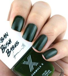 Formula X, EverDream | 30 Gorgeous Fall Nail Colors You Should Definitely Try