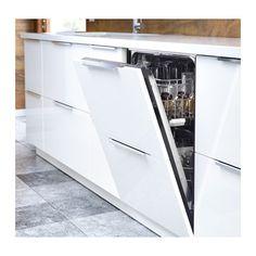 RENLIG Fully integrated dishwasher  - IKEA