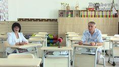 Am discutat despre debutul anului școlar cu directorul Școlii I. Al. Brătescu-Voinești din Târgoviște. Pe fondul incertitudinii, lipsei de responsabilitate Loft, Desk, Furniture, Home Decor, Desktop, Decoration Home, Room Decor, Table Desk, Lofts