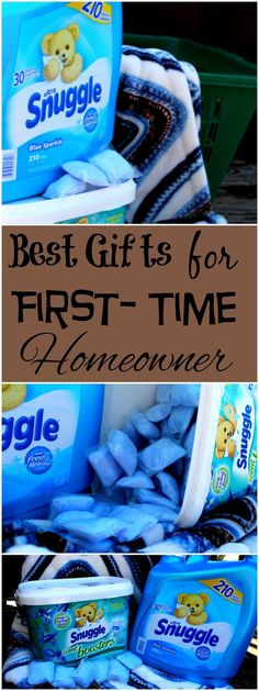 Best Gift for First Time HomeOwner