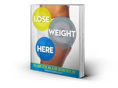 Lose Weight Here rethinks traditional weight-management techniques by optimizing the two proven components for successful weight loss: low calories and hormone balance. By combining the hormonal science of fat burning with the revolutionary science of spot training, Lose Weight Here shows readers how to reverse metabolic damage so they can get the bodies of their dreams.  https://metime.leadpages.net/lose-weight-here/