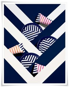 MAC Hey, Sailor Collection for Summer 2012 | http://www.musingsofamuse.com/2012/03/mac-hey-sailor-collection-for-summer-2012.html