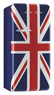 i love this fridge, too bad i can't get it in Oregon, USA! All things union jack