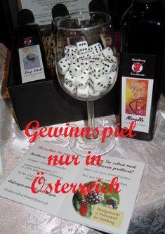 Teilnahmebedingungen am Blog. #wien #niederösterreich #wein #likör #gewinnspiel #ratespiel #coupon #couponing #rabatt #gutschein #einkaufen #shopping #fashion #beauty #mode #schuhe #drone #food #essen #trinken #getränke #wein #fruchtwein #obstwein #beerenwein #beerenweine Food Porn, Weihnachten Diy, Board, Dessert Wine, Fruit Juice, Berries, The Fruit, Food Drink, Sign