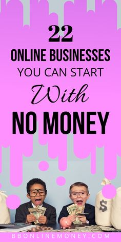 Do you want to start an online business? Here is a list of 22 proven Online Business Ideas - Money Making Ideas That Work at Home. #howtomakemoneyonpinterest #makemoneyonline #affiliatemarketing#passiveincome #workfromhome#earningmoney #makemoney #earnmoney #onlinemarketing #workfromhome #makemoneyonline #makemoney #onlineincome #internetmarketing
