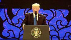 Donald Trump Tuduh China Loloskan Minyak ke Korut