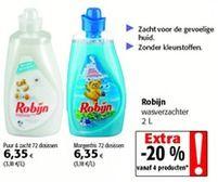 Robijn wasverzachter - Robijn
