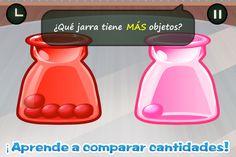 Contar Caramelo - screenshot