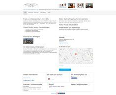 Praxis und Dialysenzentrum Zürich City, Zürich, Dialyse, Ärzte, Innere Medizin