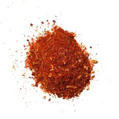 Gochugaru chilis (aka Korean chilies) steal the show in this fiery blend. Korean chilies are the main ...