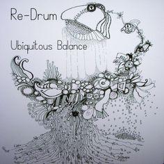Punks & Beatmakers: Re-Drum - Ubiquitous Balance EP