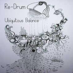 Punks & Beatmakers: Re-Drum - Ubiquitous Balance EP