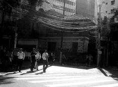 São Paulo Street Photography