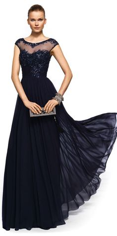 Gorgeous prom dress
