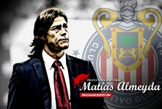 MATÍAS ALMEYDA CUMPLE UN AÑO AL FRENTE DE CHIVAS Hace 365 días, Guadalajara oficializó al 'Pelado' como su nuevo estratega; aunque el inicio fue complicado, hoy en día su proyecto luce fuerte en la Liga MX.