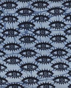 African Fabric Sales: Contemporary and Traditional Textiles 도움을 원하는 아프리카 난민의 눈을 뜻하는 것 같아 참고하면 좋을 것 같다.