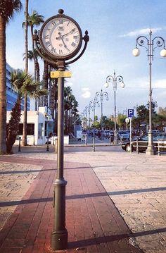 Akrotiri And Dhekelia, Ayia Napa, Mediterranean Sea, The Republic, Cyprus, Continents, Malta, Greece, Traveling