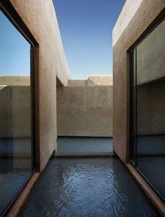 Villa K, Marrakech-Tensift-Al Haouz, 2009 - Studio KO