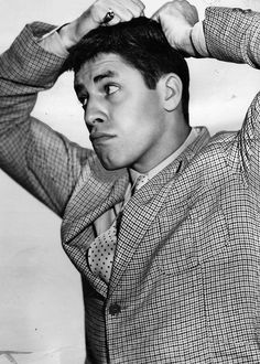Jerry Lewis (i love him)