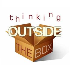 Many motivational speaker motivates us to think out of the box but barely anyone tells us How ? Try to think… by pathi Idiomatic Expressions, Join Our Team, Thinking Outside The Box, Stupid People, Questions To Ask, Design Quotes, You Are Awesome, Introvert, The Outsiders