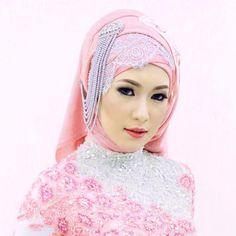 Turkish Hijab Designs 2013, Bridal Hijab Muslim Fashion Fashion956 x 96089.2KBwww.friendsmania.net