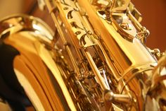 Saxophone by Enzo Franco Sparacino