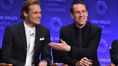'Outlander' Season 1 final two episodes are 'shocking in a good way' - Zap2it | News & Features