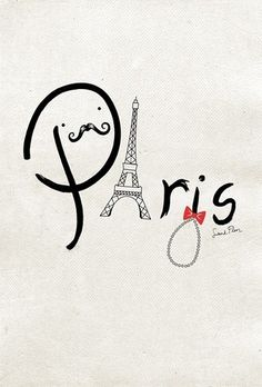 Paris, my once I get there im not leaving destination.