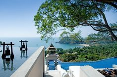 Hotel Pimalai Resort and Spa - Ko Lanta #HotelDirect info: HotelDirect.com