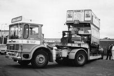 Marshall Major, Heavy Duty Trucks, Commercial Vehicle, Classic Trucks, Heavy Equipment, Back In The Day, Taxi, Mercury, British