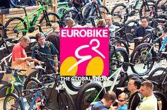 Nuevo formato de cinco días (3 B2B 2 públicos) para Eurobike 2016