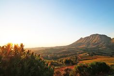 Delaire Graff Estate / http://blog.relaischateauxafrica.com/the-art-of-the-heart-to-heart-in-the-winelands/
