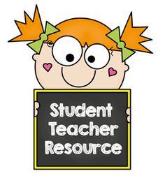 Student Teachers Rock...TOO!