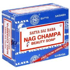 Sai Baba Incense Nag Champa Beauty Soap 5 Oz (Grocery) http://www.amazon.com/dp/B000WLW9Y2/?tag=amazonpurchase03f-20 B000WLW9Y2