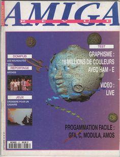 Amiga Revue 9/91