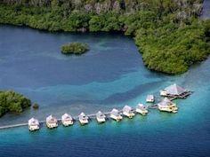 Punta Caracol Acqua Lodge - Punta Caracol, Isla Colon, Panama - $345/night