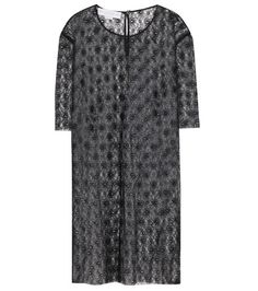 Stella McCartney Jasper Oversized Lace T-shirt For Spring-Summer 2017