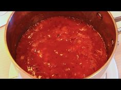 ▶ Betty's Zesty Barbeque Sauce - YouTube