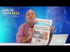 MMN Campanha a Deputado Federal de Carlos Costa da TelexFREE !!! eu sou telexfree