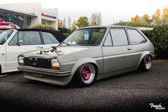 Classic Cars British, Ford Classic Cars, Mk1, Suzuki Alto, Ford Escort, First Car, Retro Cars, My Ride, Rc Cars