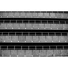 Urban architectural repetition Thanks for 2k follows I love Street Photography!  #streetportrait #nikon #street  #photographylovers #photographer #dslr #nikonphotography #nikon #d750 #art #blackandwhite  #50mm #filmphotography #architecture #architecturephotography #abstract #minimalism #minimalist #pt_bnw_captions #portraiture  #portrait by hharvv