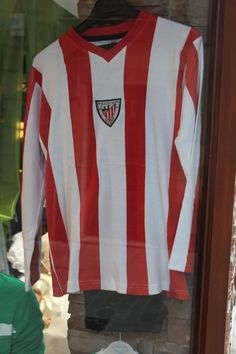 Camiseta de Ath Bilbao hasta para dormir y soñar