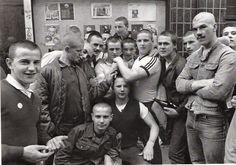 Skinhead Men, Skinhead Reggae, Skinhead Fashion, Punk Fashion, Love Culture, Youth Culture, British Punk, Blake Lively Style, Skin Head