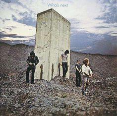 The Greatest Album Covers