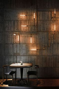 Ceiling Lights & Fans Considerate Modern Creative Dining Room Led Chandelier Light Lamp Simple Led Chandelier Light For Restaurant Bar Coffee Room Single Head Providing Amenities For The People; Making Life Easier For The Population