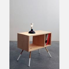 WOOD / Fab.com | Occasional Table